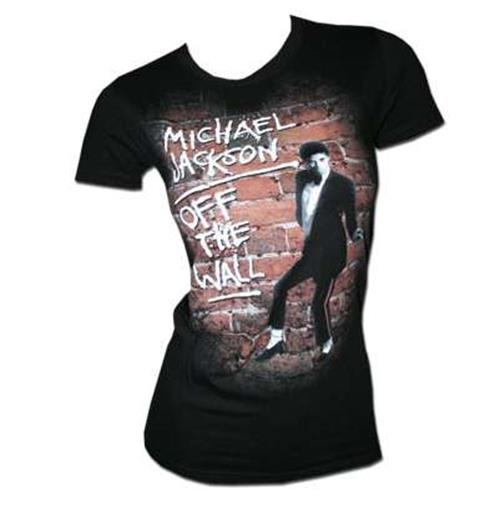 Michael Jackson Clothing Uk