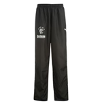 2013-14 Rangers Puma Woven Pants (Black) - Kids