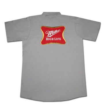 Buy Official Miller High Life Button Up Replica Delivery Make Your Own Beautiful  HD Wallpapers, Images Over 1000+ [ralydesign.ml]