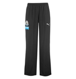 2013-14 Newcastle Puma Woven Pants (Black)