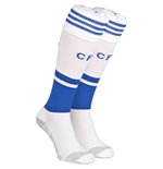 2013-14 Chelsea Adidas Home Socks (White)