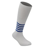 2012-13 Blackburn Home Umbro Football Socks
