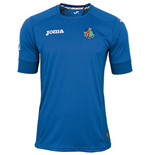 2012-13 Getafe Joma Home Football Shirt