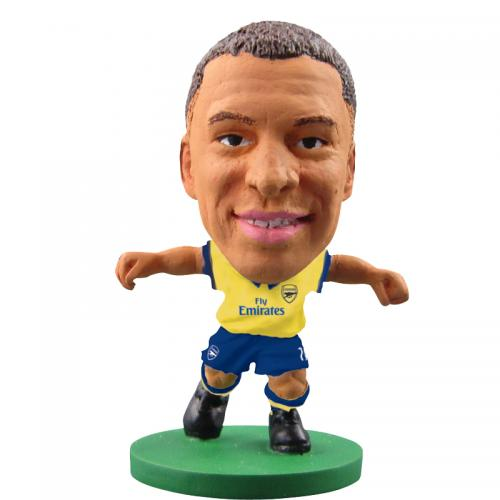 Arsenal F.C. SoccerStarz Oxlade-Chamberlain Away for only £ 3.98 at ...