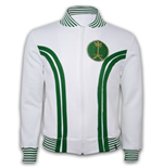Saudi Arabia 1985 Retro Jacket polyester / cotton