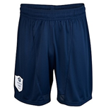 Adidas Team GB 2012 Olympic Home Shorts (Navy)